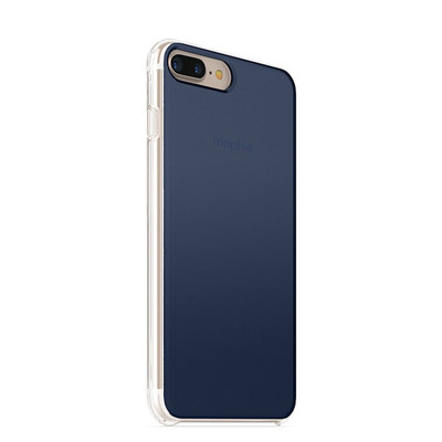 mophie Hold Force Gradient Base Case for iPhone 7 - Navy