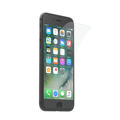 Incase Flexible Glass Screen Protector with Applicator for iPhone 7