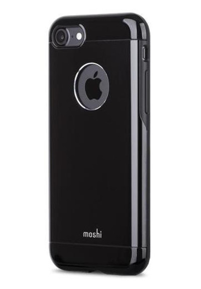 Moshi Armour for iPhone 7 Plus - Jet Black