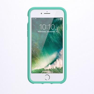 Griffin Survivor Journey for iPhone 7 - Mint / Apple White