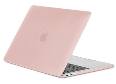 "Moshi iGlaze for 13"" MacBook with Touchbar 2016 - Pink"