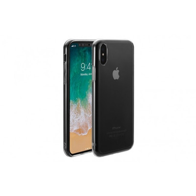 Just Mobile TENC Crystal Clear Case for iPhone X