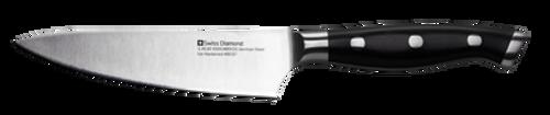 """Swiss Diamond Prestige Utility Knife 5"""" - 12.5cm"""