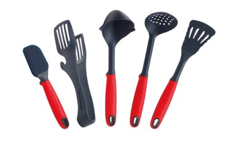 5 Piece Swiss Diamond Kitchen Tool Set