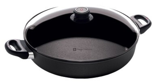XD Induction Nonstick Sauteuse with Lid 32CM X 6CM 4.5L