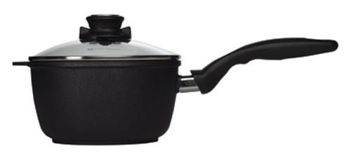 XD Sauce Pan with Lid - 18CM X 9.5CM 2L