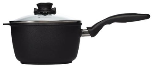 XD Induction Nonstick Sauce Pan with Lid - 20CM X 11CM 3L