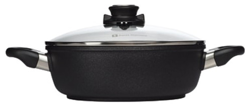 XD Induction Casserole with Lid - 24CM X 7.5CM 3L