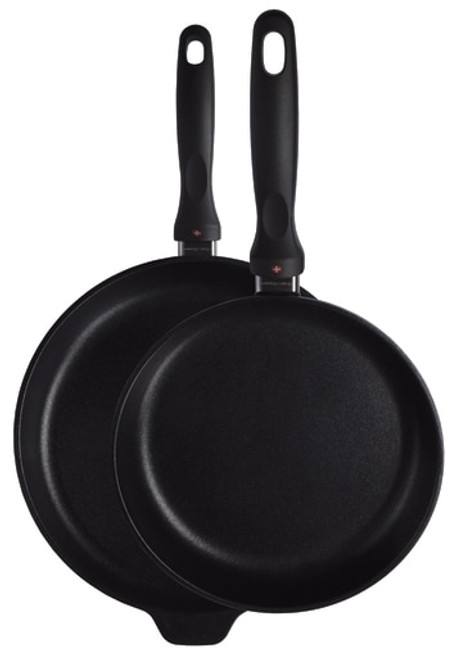 XD Nonstick 2 Piece Set: Fry Pan Duo - 24CM & 28CM