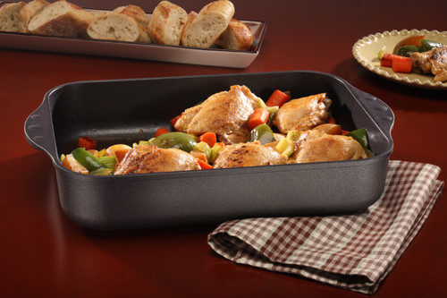 HD Nonstick Roasting Pan 5L 35cm x 26cm x 7.5cm