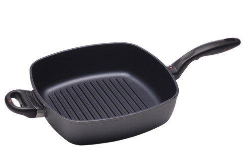 HD Non-stick SQUARE DEEP GRILL PAN 28CM X 7.5CM 5L