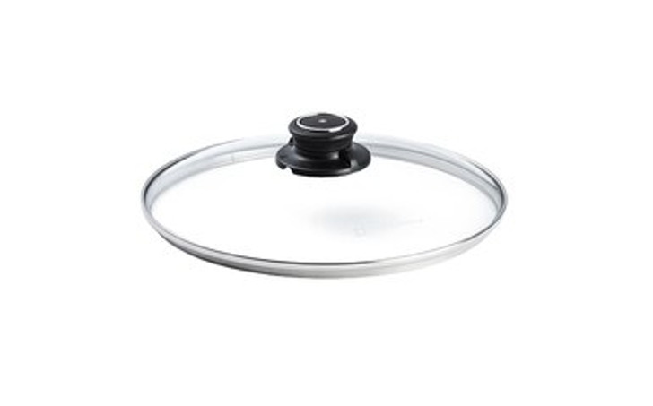 Tempered Glass Lid - 24 cm