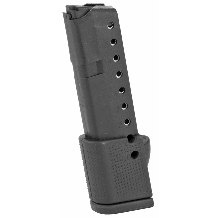 PROMAG FOR GLK 42 380ACP 10RD BLK