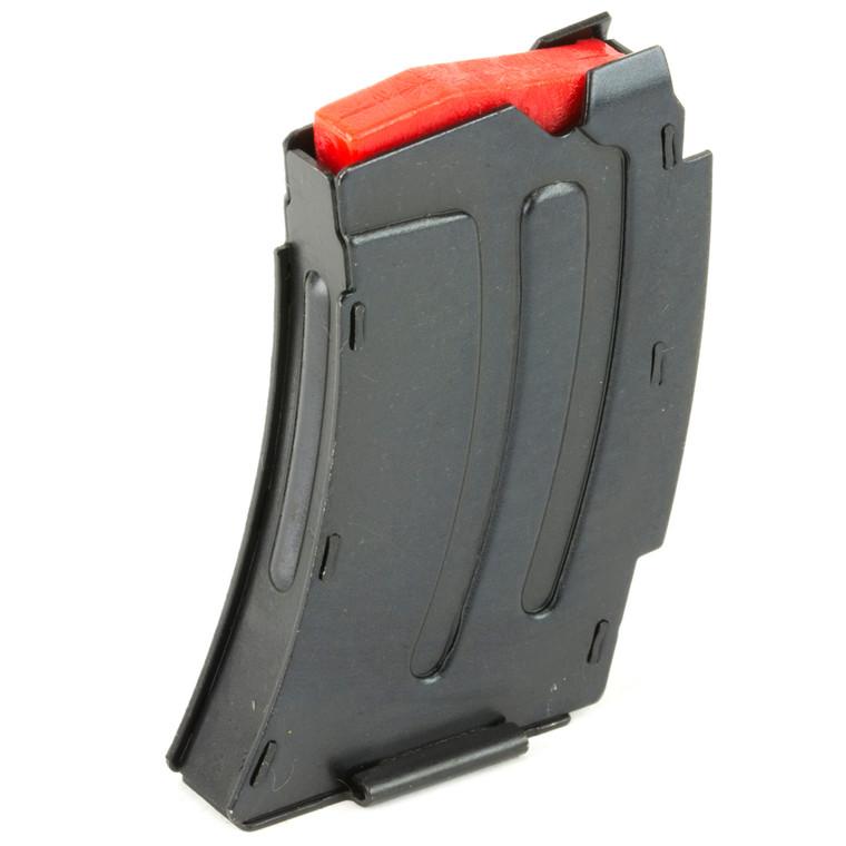 MAG SAV MKII/900 22LR/17HM2 5RD BL MGSV90005