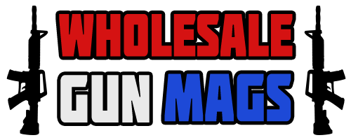Wholesale Gun Mags