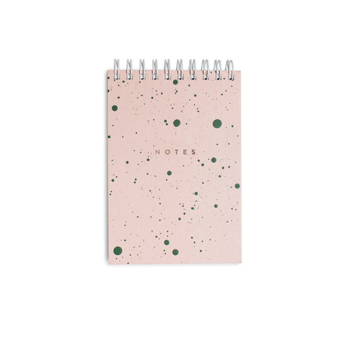 Moglea - Notebook - Mini Book - Sea Salt