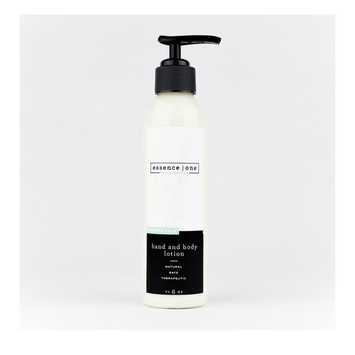 Essence One - Hand & Body Lotion  - Morning Calm