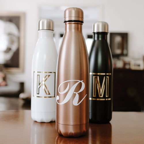 Monogram Swell Bottle