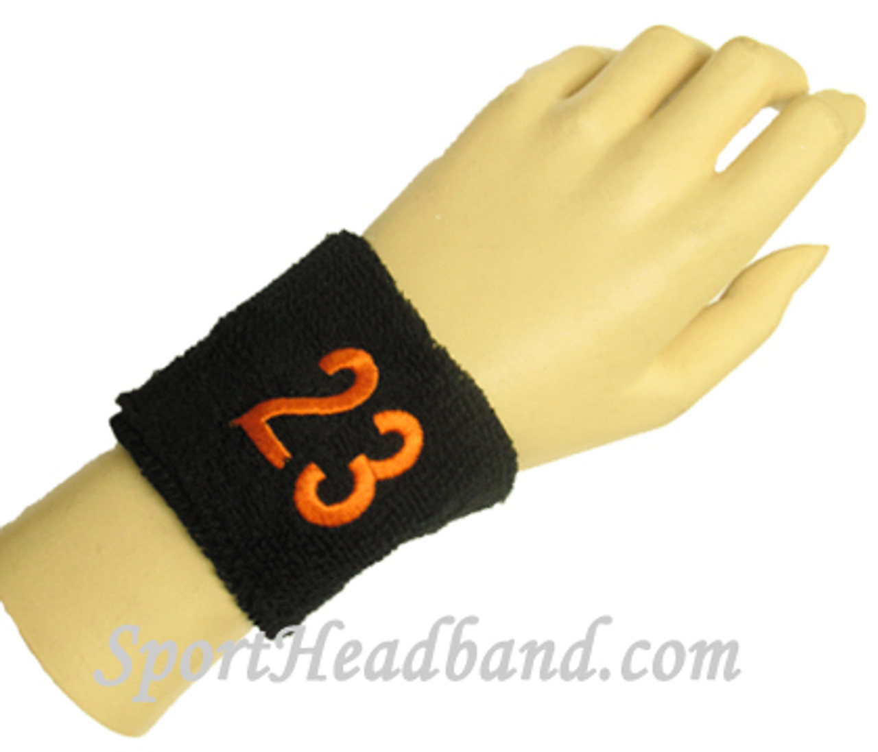 Custom Sweatbands