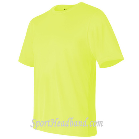 7fff373a Champion Men's Double Dry Performance T-Shirt - SportHeadband.com