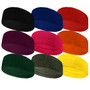 COUVER 3 inch wide headband for fashion spa sports use