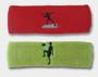 [Min. 100 pieces/Logo] Customize Sport Headband with Your Logo
