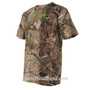 Officially licensed REALTREE Camouflage Short Sleeve T-Shirt