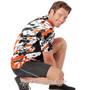 Sport Adult Unisex Tie Dri Short Sleeve Performance Tee
