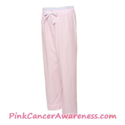 Candy Pink VIP Cotton Pants