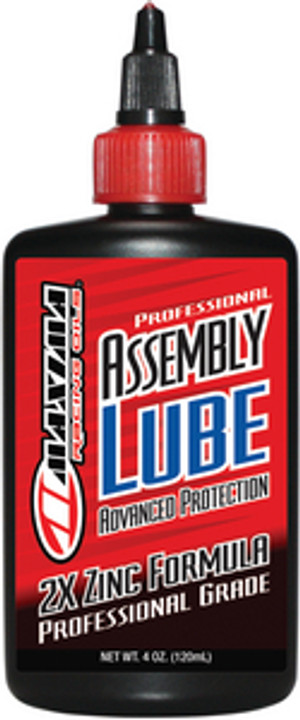 MAXIMA RACING LUBES 69-01904 ASSEMBLY LUBE 4 0UNCE (120ML)