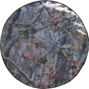 "ADCO PRODUCTS INC 8753 TIRE COVER C 31.25"" DIA CAMO"
