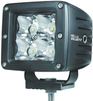HELLA 357204821 LIGHT KIT-CUBE 4 LED SPOT