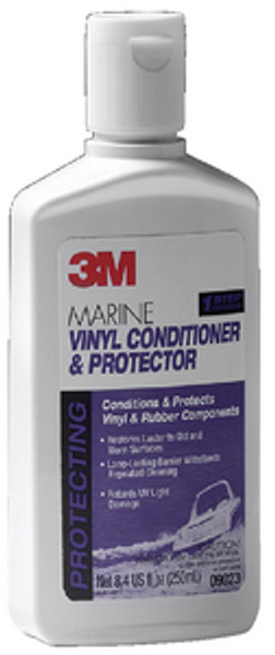 3M 09023 8 OZ. OUTDOOR VINYL CLEANER