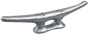 SEA-DOG LINE 040104 CLEAT 4IN OPEN BASE-GALV.