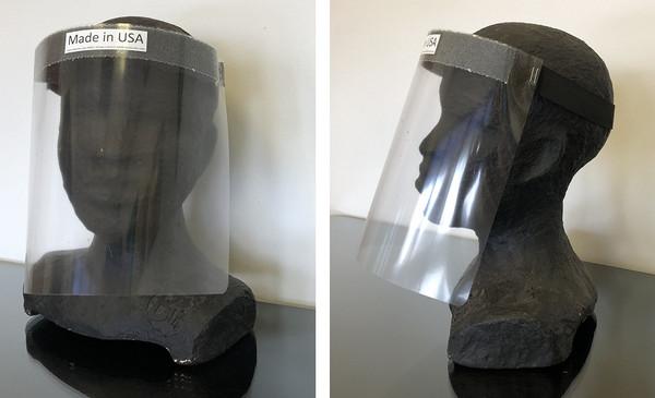 Face Shield Medical – 1