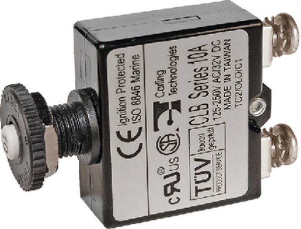 BLUE SEA SYSTEMS 2134 CIRCUIT BREAKER 20A ST