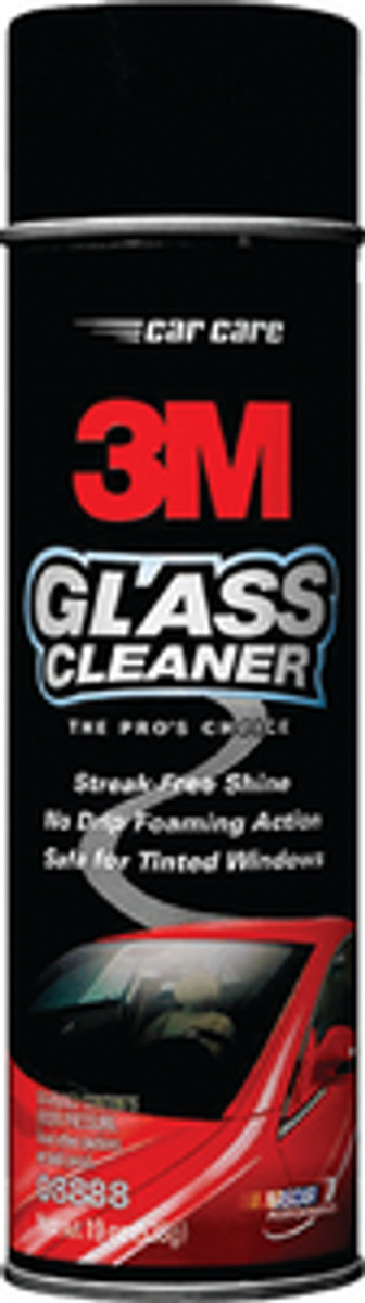 3M 08888 GLASS CLEANER 20 OZ