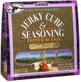 Hi Mountain 004 Pepper Jerky Cure 1369-0045