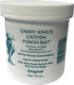 Danny Kings 50 Catfish Punch Bait- 5499-0001