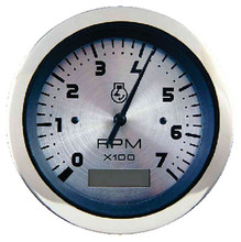 SIERRA 63474P STERLING TACH-HOUR GAS 7000RPM