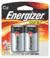 LOGISTICS CORP E93BP2 BATTERY C ENERGIZER 2/CD   @12