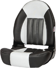 TEMPRESS PRODUCTS 68453 SEAT PROBAX DELUXE BLK/GRAY