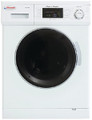 PINNACLE 184400NW WASHER/DRYER COMBO CONVERTIBLE