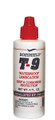 BOESHIELD (T-9) T90104 SQUEEZE TUBE 4 OZ.