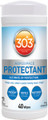 STA-BIL GOLD EAGLE 30321 303 PROTECTANT WIPES 40 CT