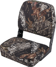 WISE SEATING 8WD618PLS-731 LOW BACK/MOSSY OAK BREAK UP