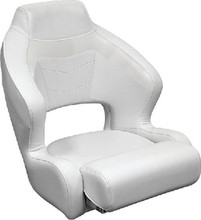 WISE SEATING 3338-784 BIG BAJA BUCKET SEAT