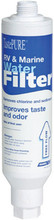 CAMCO-ARMADA 40645 RV & MARINE WATER FILTER