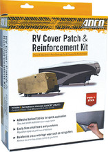 ADCO PRODUCTS INC 9023 UNIVERSAL RV COVER PATCH KIT