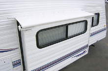 CAREFREE OF COLORADO LH1536242 SLIDEOUT COVER 153
